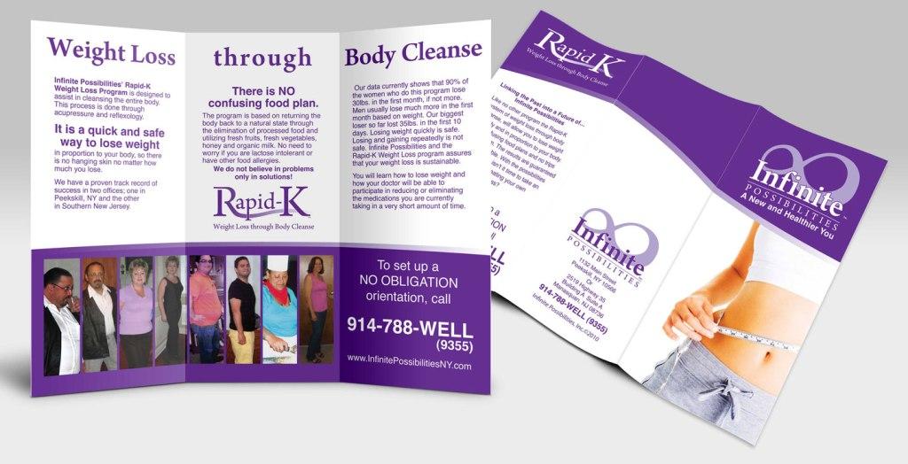 Rapid K Brochure