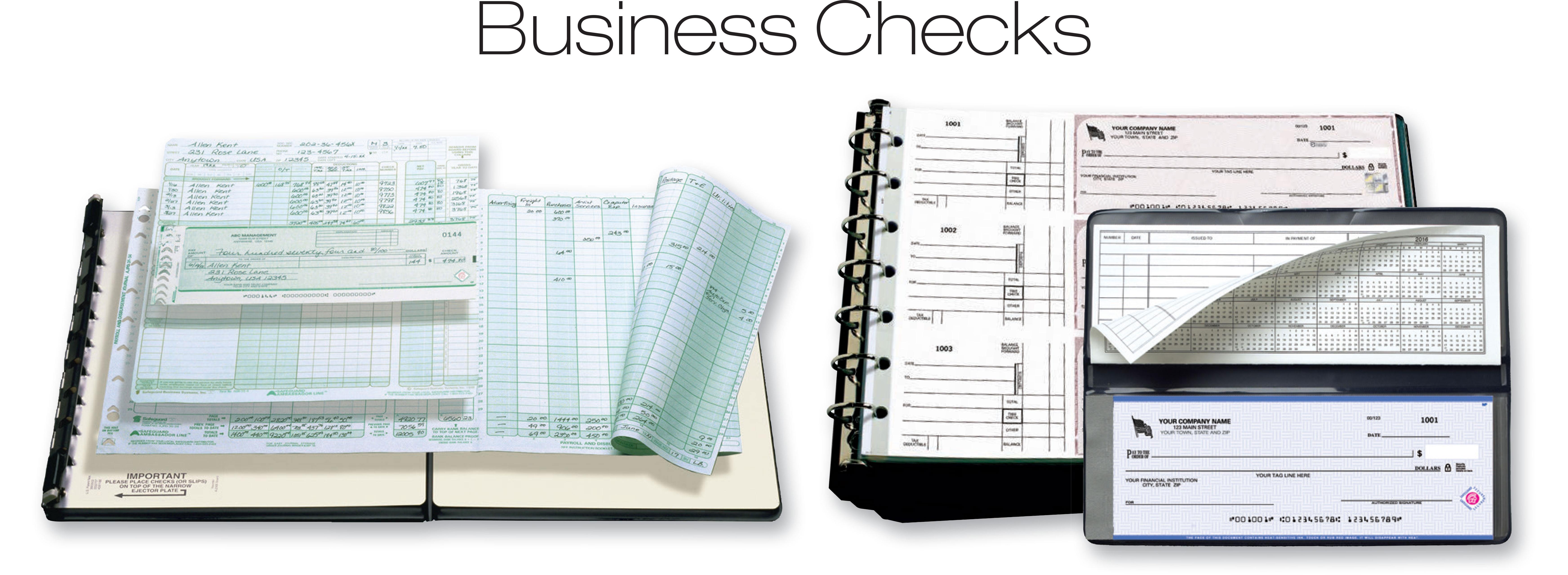Safegurad® Business Checks