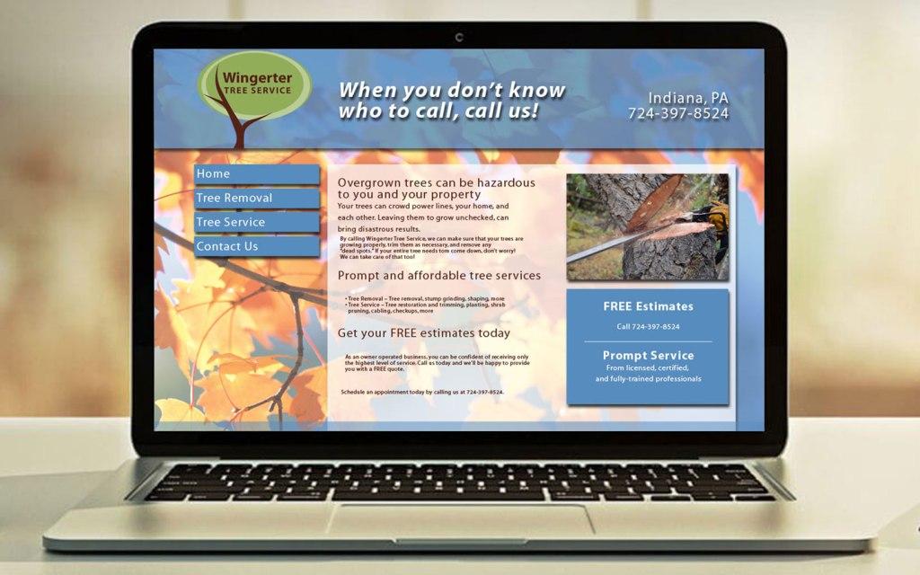 Wingerter Tree Service